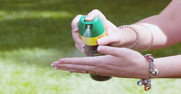 các diều nên tránh khi sử dụng chay xit côn trùng