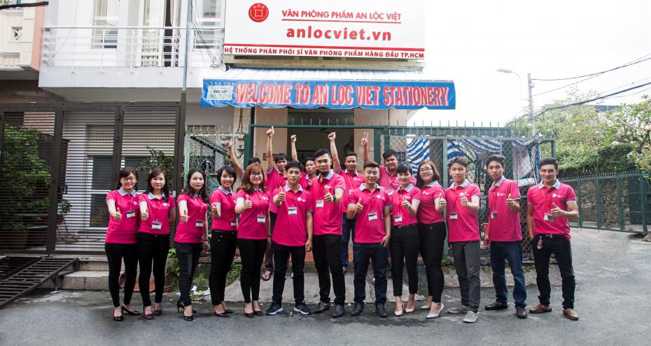 Cộng đồng An Lộc Việt
