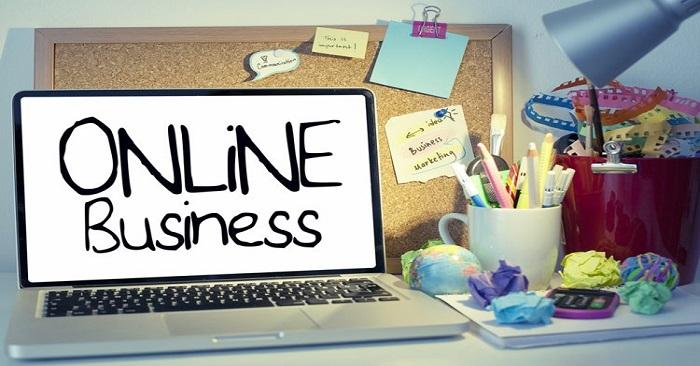 Mô hình kinh doanh văn phòng phẩm Online