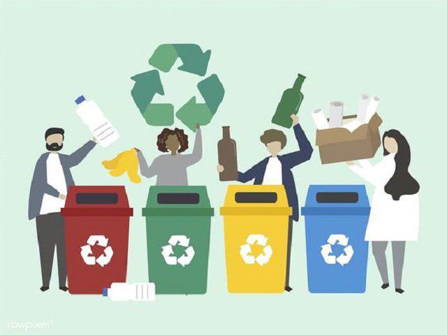 Bảo vệ môi trường từ những vật dụng văn phòng phẩm thường sử dụng 2