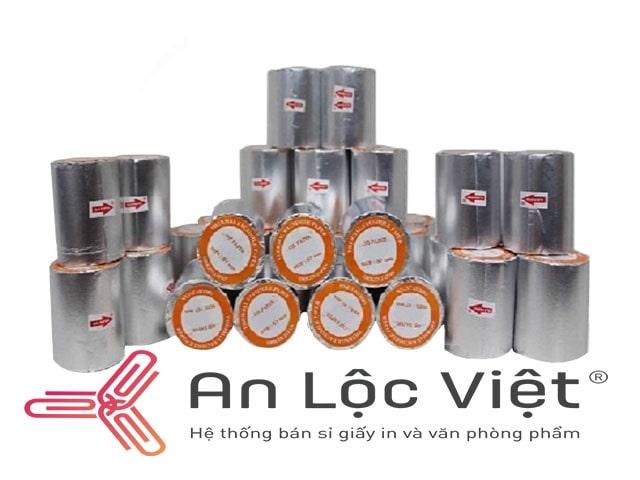 Nơi phân phối cung cấp giấy in nhiệt chất lượng, giá rẻ