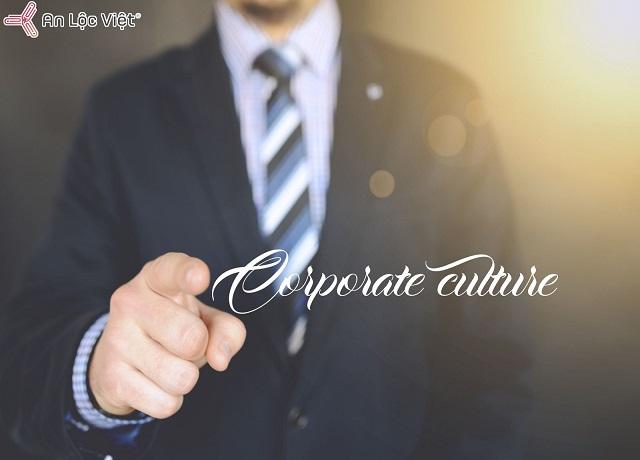 Yếu tố tạo thành văn hóa doanh nghiệp