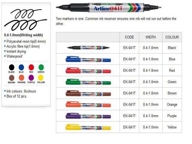 bút lông bảng trắng