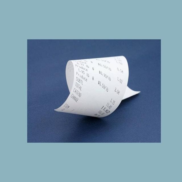 5 lợi ích khi sử dụng giấy in nhiệt mà bạn không biết?