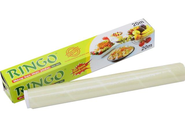 màng nhựa ép trong suốt an toàn với thực phẩm nhà bạn