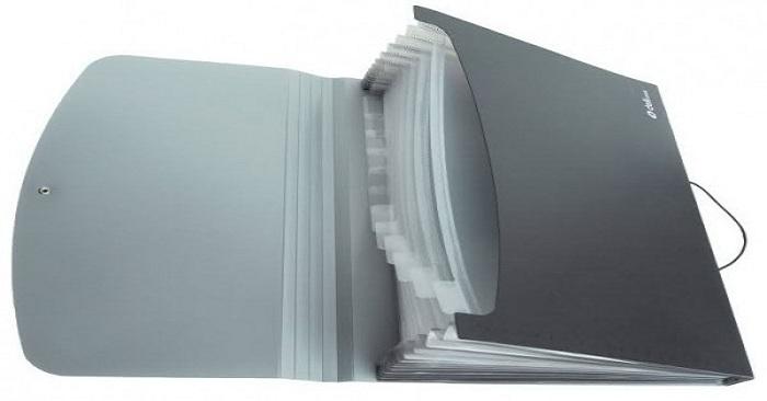 cặp hồ sơ 12 ngăn