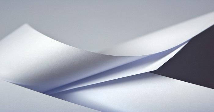 thông số độ đục giấy in