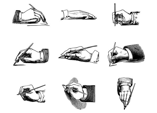 Hướng dẫn cách vẽ đậm nhạt bằng bút chì dễ nhất