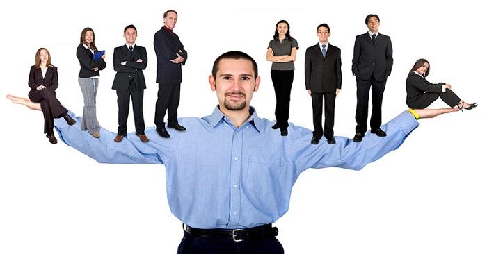 Chi phí quản lý và nhân viên không hề nhỏ nếu việc kinh doanh văn phòng phẩm mở rộng