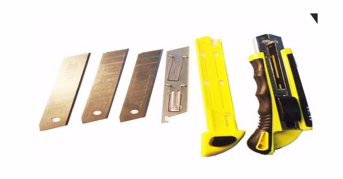 dao rọc giấy bền nhất