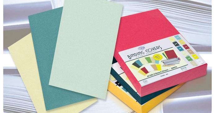 Tất tần tật những điều cần biết về giấy