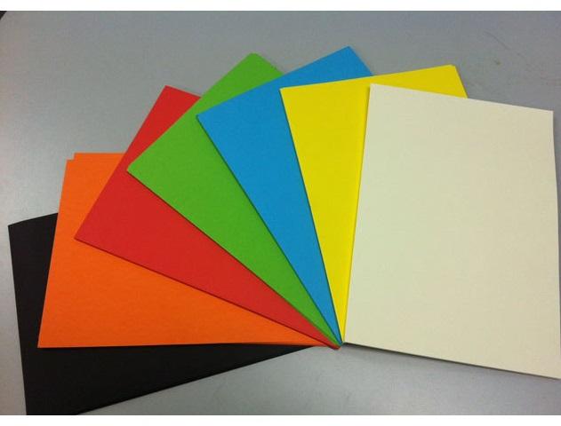 Cách phân biệt các loại giấy in phổ biến hiện nay 1