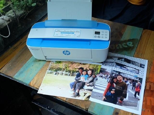 Tại sao nên sử dụng giấy in ảnh?