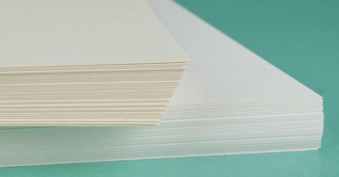 dộ dày của giấy in