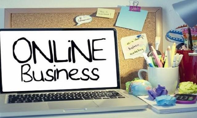 kinh doanh văn phòng phẩm online