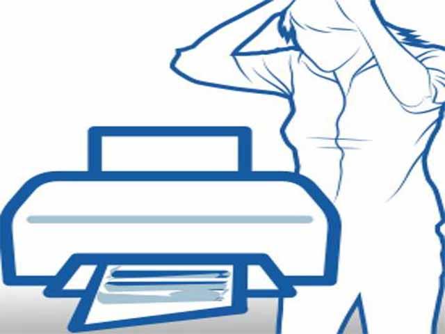 Tổng hợp các lỗi về in ấn thường gặp và cách khắc phục