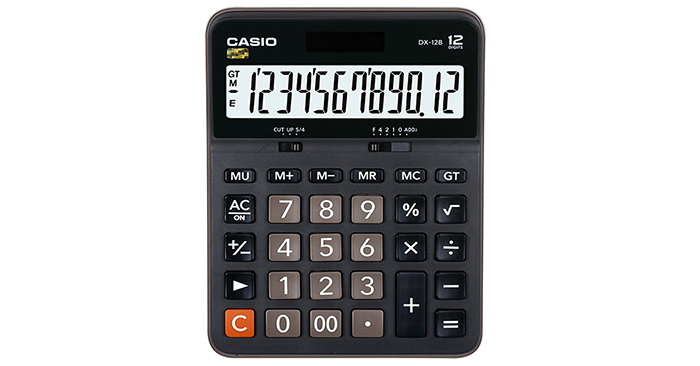 Tìm mua máy tính Casio uy tín, chất lượng 3