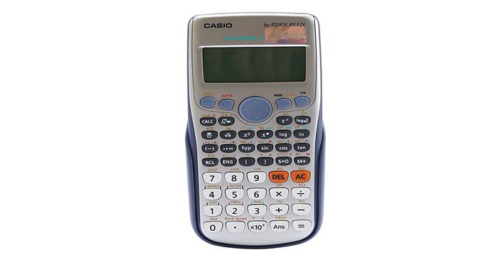 Tìm mua máy tính Casio uy tín, chất lượng 2