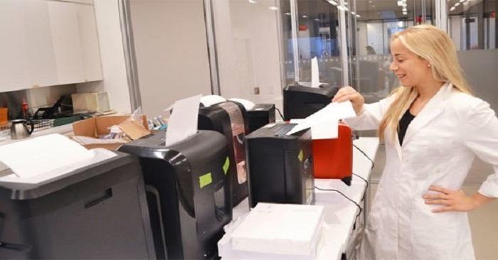 giấy in dùng cho văn phòng