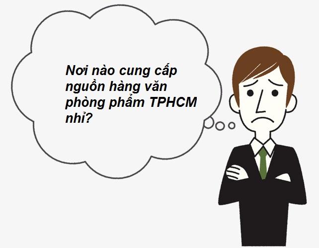 Tổng hợp các nguồn hàng văn phòng phẩm TPHCM 1