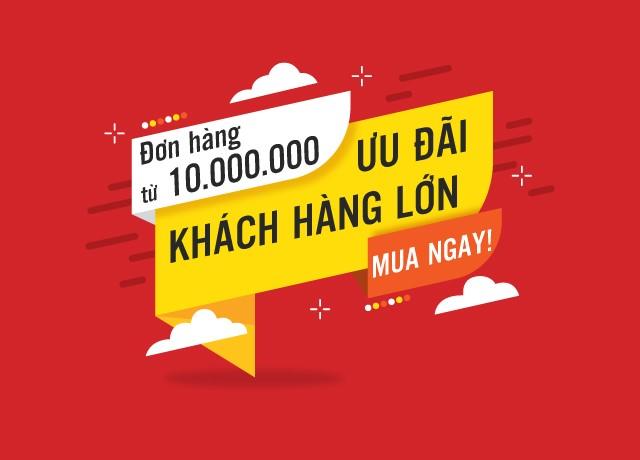 Tại sao chọn An Lộc Việt cung cấp giấy decal khổ A5