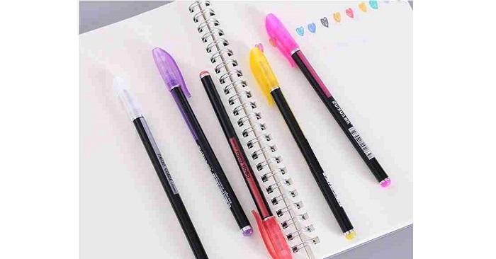 Bút bi chính hãng được phân phối bởi An Lộc Việt