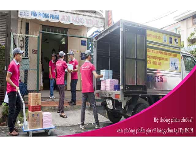 Những thắc mắc cần giải đáp khi mua hàng ở An Lộc Việt