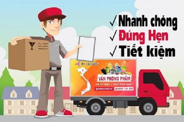 An Lộc Việt tự hào là nhà phân phối giấy in mã vạch 3 tem 35x22 giá rẻ uy tín