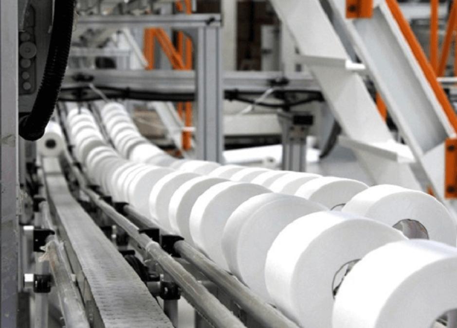 An Lộc Việt chuyên phân phối sỉ và lẻ giấy vệ sinh công nghiệp 1kg giá rẻ