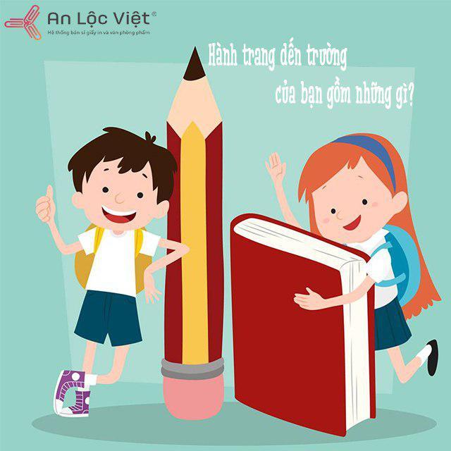 Bạn nên chuẩn bị gì cho năm học mới? 4