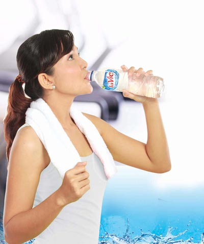 Nước suối Aquafina chai 350ml / thùng