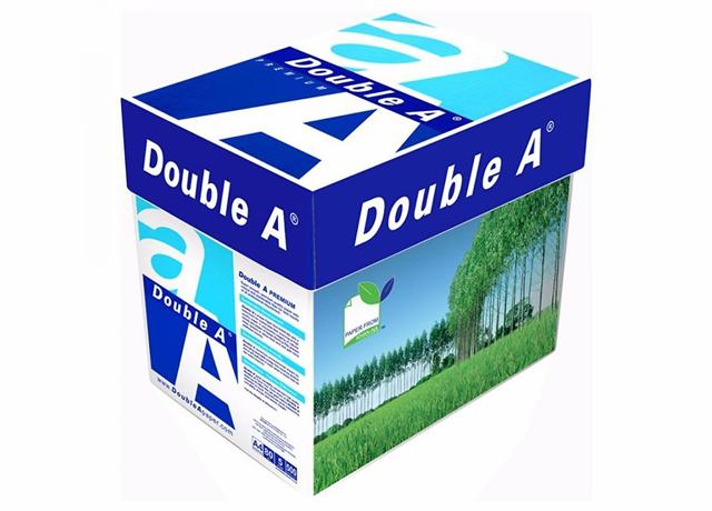 Bảng giá mỗi một thùng giấy giấy A4