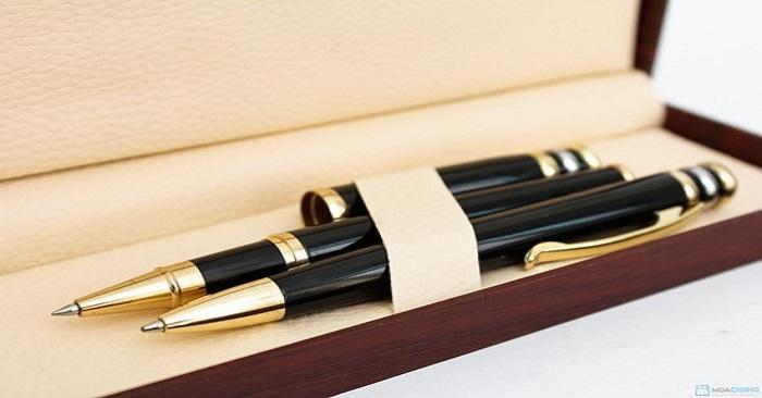 bảo quản bút bi