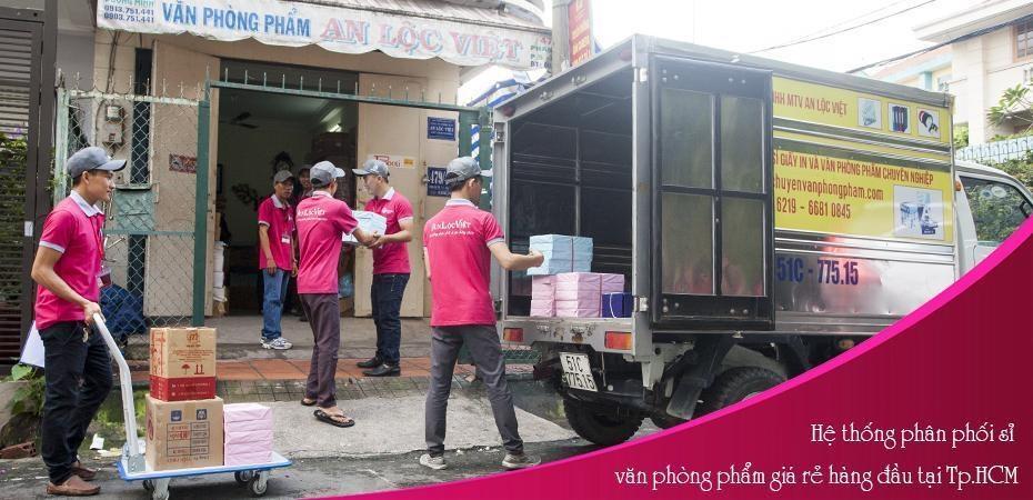 Nhà phân phối văn phòng phẩm giá gốc tại huyện Sóc Sơn 9