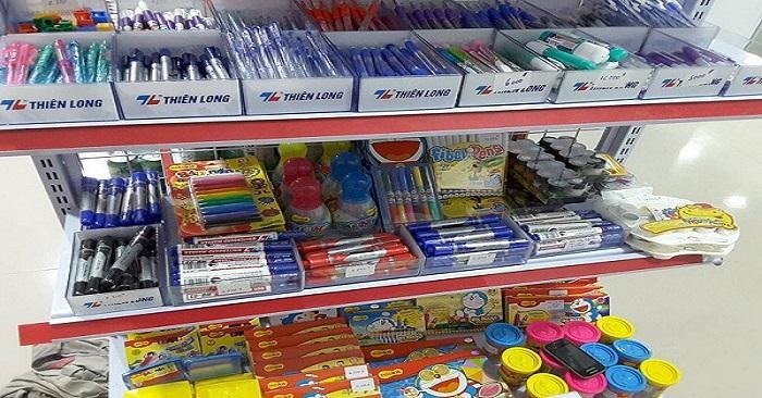 Nhu cầu đặt mua đồ dùng văn phòng phẩm đang tăng cao tại huyện Đông Anh