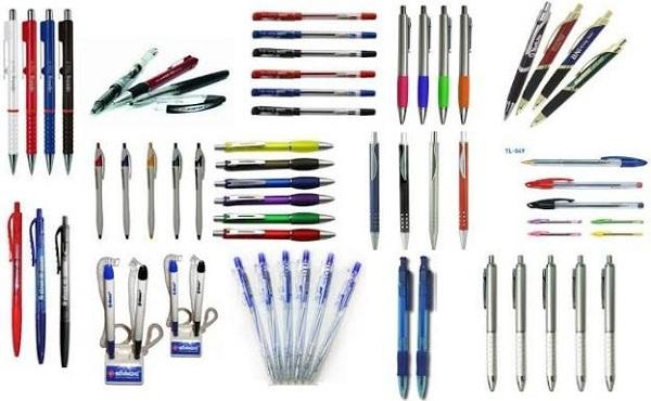 Chúng tôi cung cấp đa dạng loại bút khác nhau