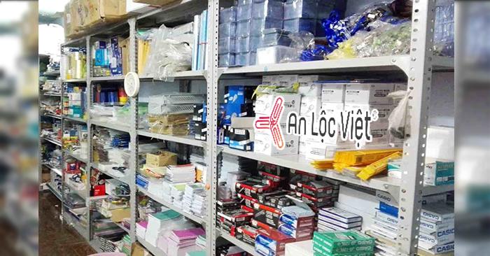 An Lộc Việt nhà cung cấp văn phòng phẩm giá sỉ
