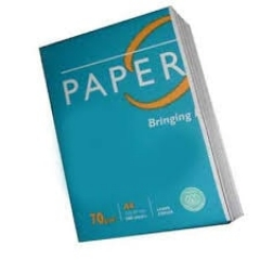 Giấy A5 PaperOne 70 gsm