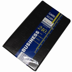 Sổ Namecard Business 240
