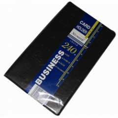 Sổ 240 name card Business