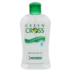 Rửa tay Green cross (250ml)