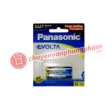 Pin 3A Panasonic - Pin vỉ